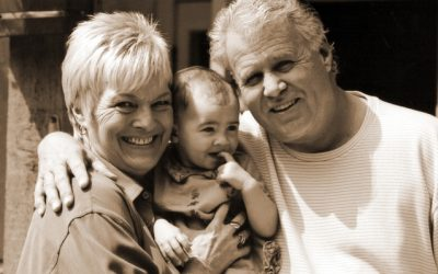 The Important Role of Grandparents in Divorce