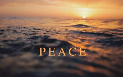 Peace is the way to go!